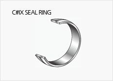 C#IX SEAL RING 이미지