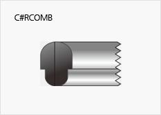 C#RCOMB 이미지